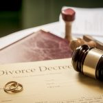 What If A Spouse Dies Before The Divorce Is Finalized