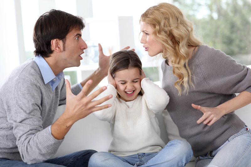 Child Custody Options Can Help Children and Families
