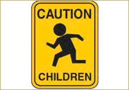 Caution Children: The Effects of Divorce on Children