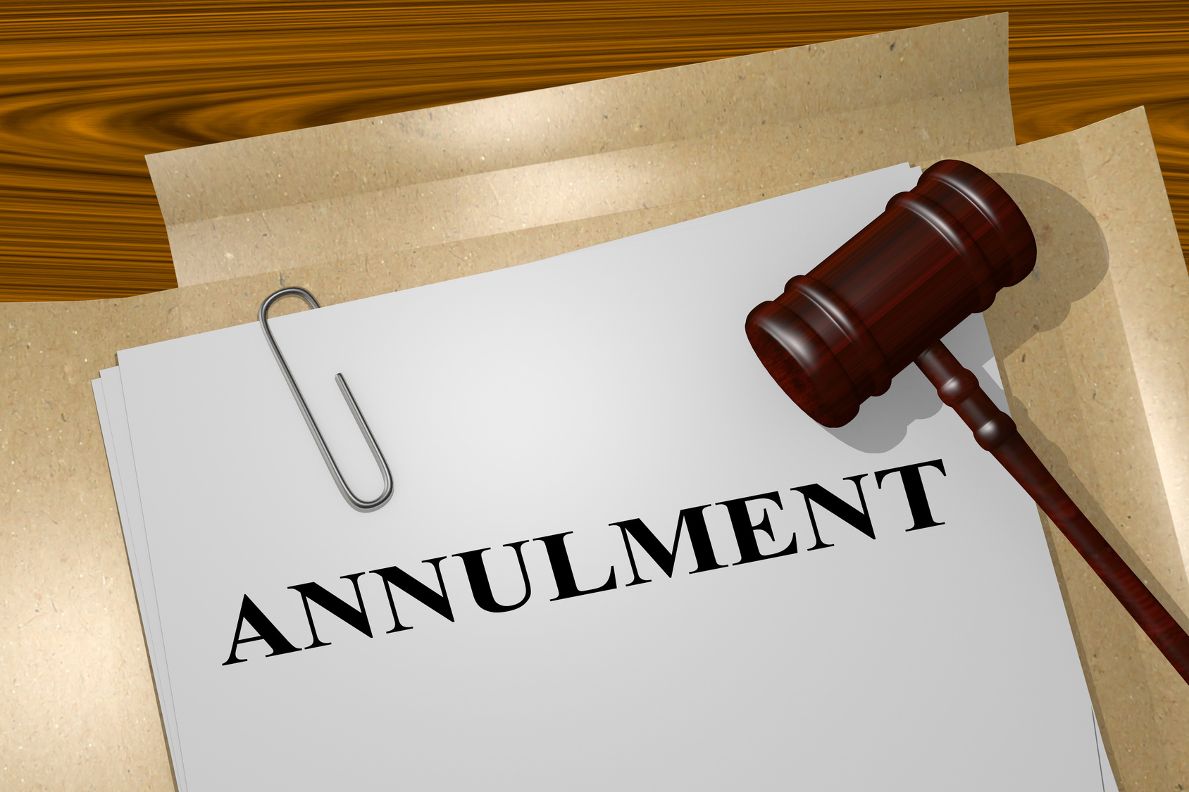 An Annulment Lawyer or Divorce Lawyer?