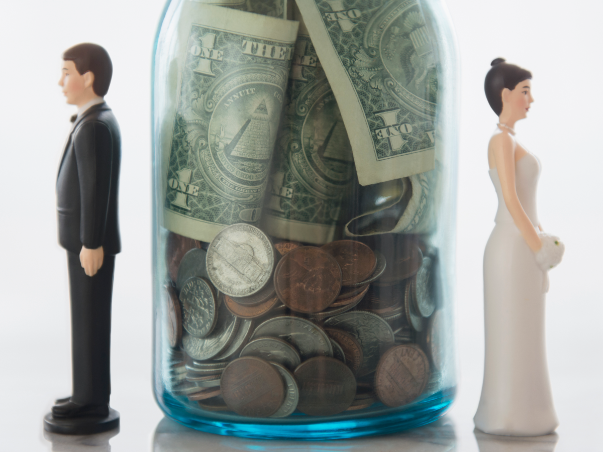 The Financial Costs of Working with a Divorce Attorney in New Haven and Fairfield County, Connecticut (CT)