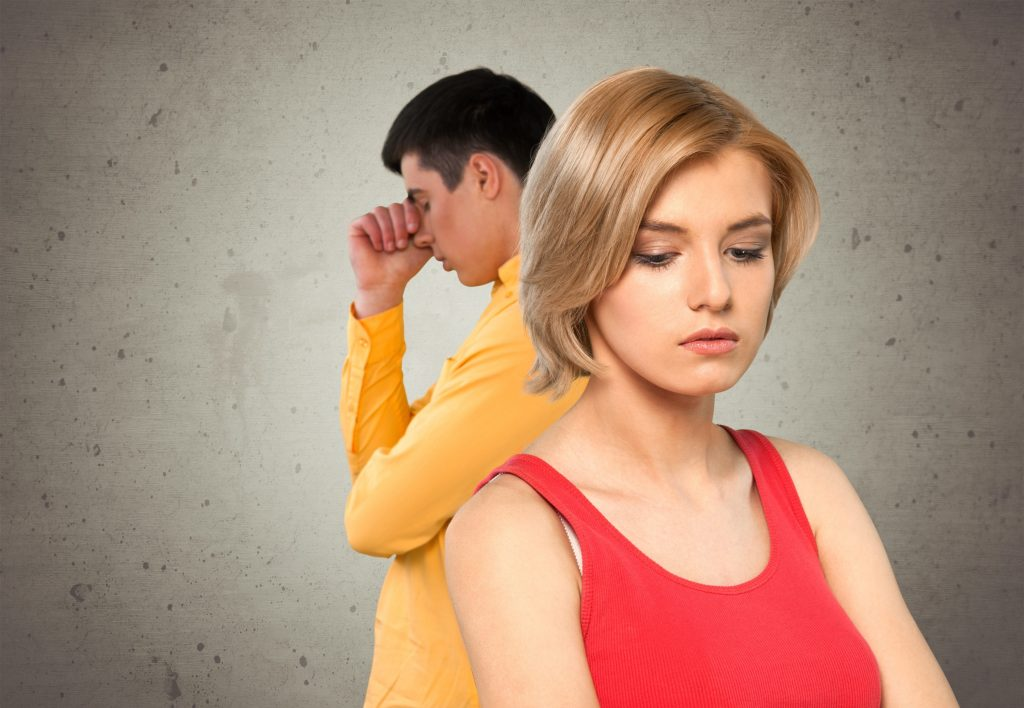 I'm in the Mood for Love—But Not My Spouse
