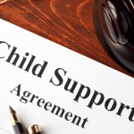 Child Support Woes